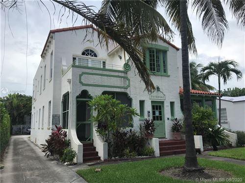Photo of 1550 Michigan Ave, Miami Beach, FL 33139 (MLS # A10901075)