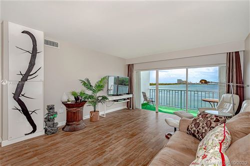 Photo of 500 Bayview Dr #420, Sunny Isles Beach, FL 33160 (MLS # A10935075)