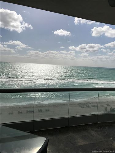 Photo of 16051 Collins Ave #801, Sunny Isles Beach, FL 33160 (MLS # A10989075)