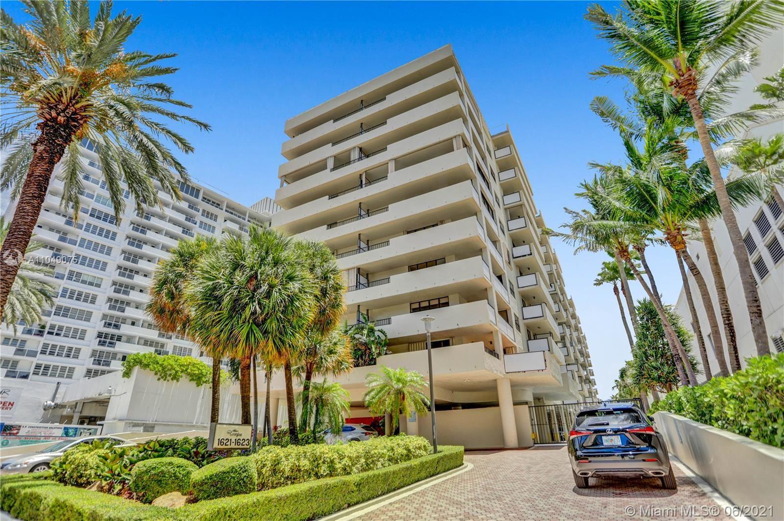 Photo of 1623 Collins Ave #816, Miami Beach, FL 33139 (MLS # A11049075)