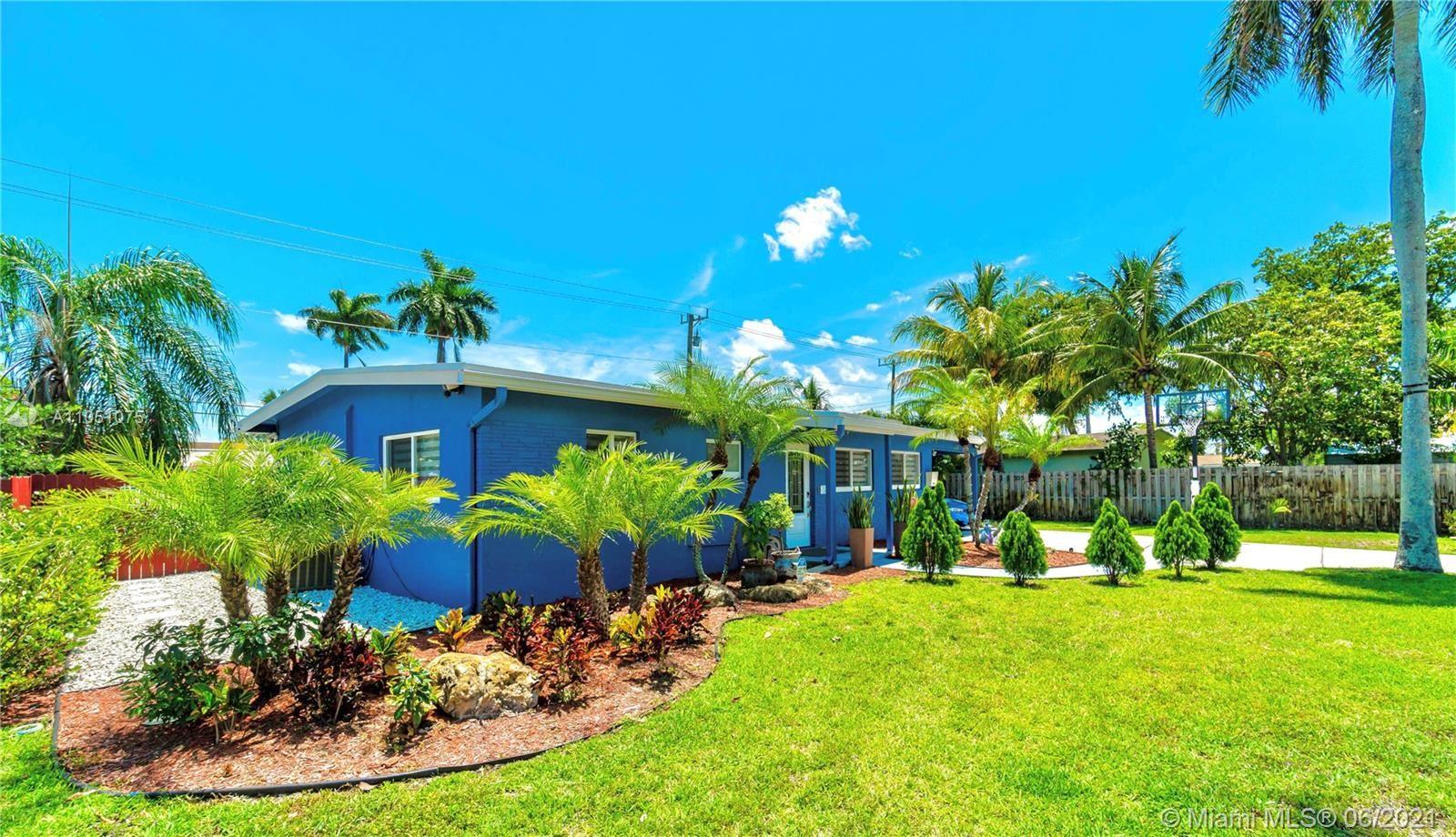 3380 SW 18th St, Fort Lauderdale, FL 33312 - #: A11051075