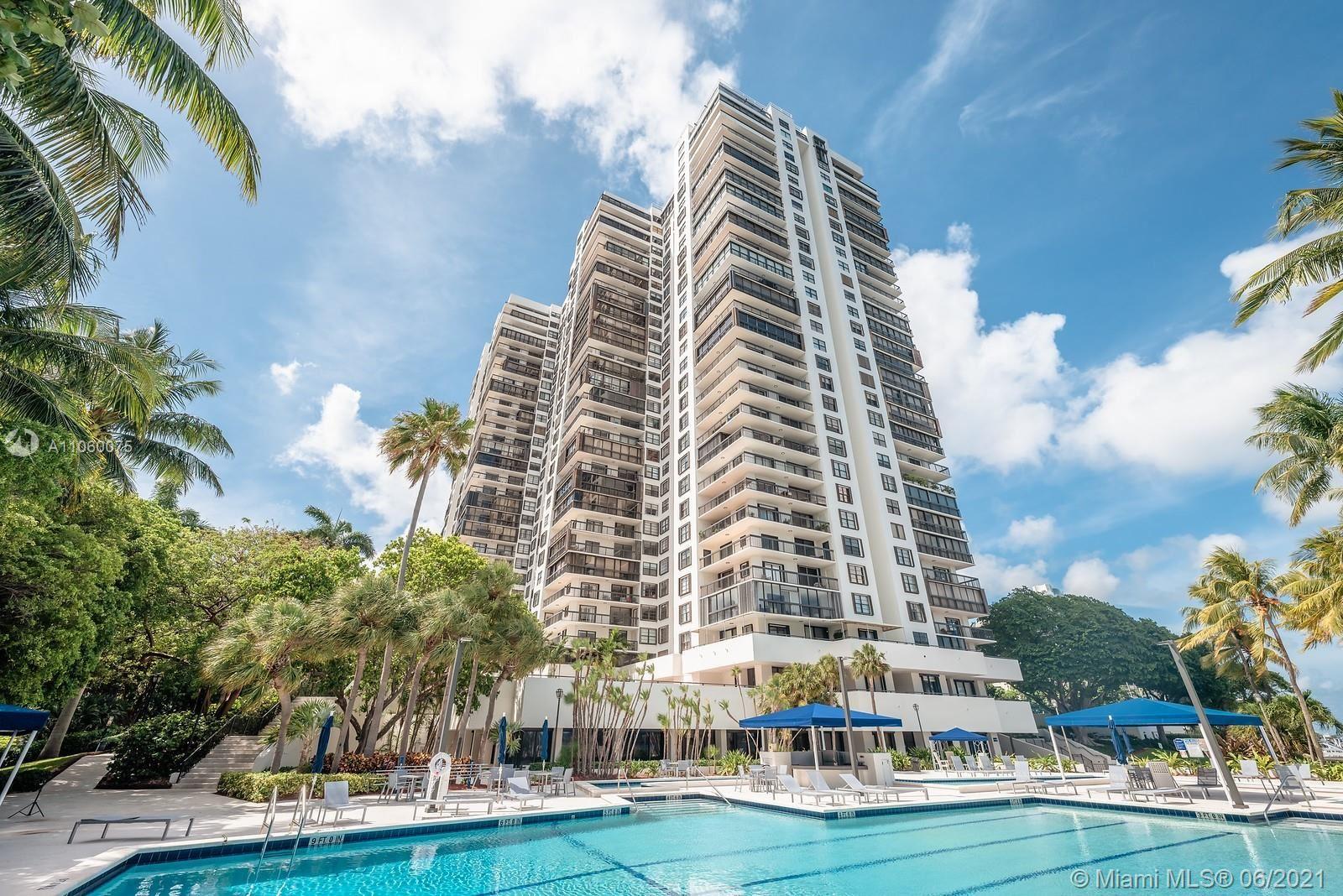 Photo of 2333 Brickell Ave #2604, Miami, FL 33129 (MLS # A11060075)
