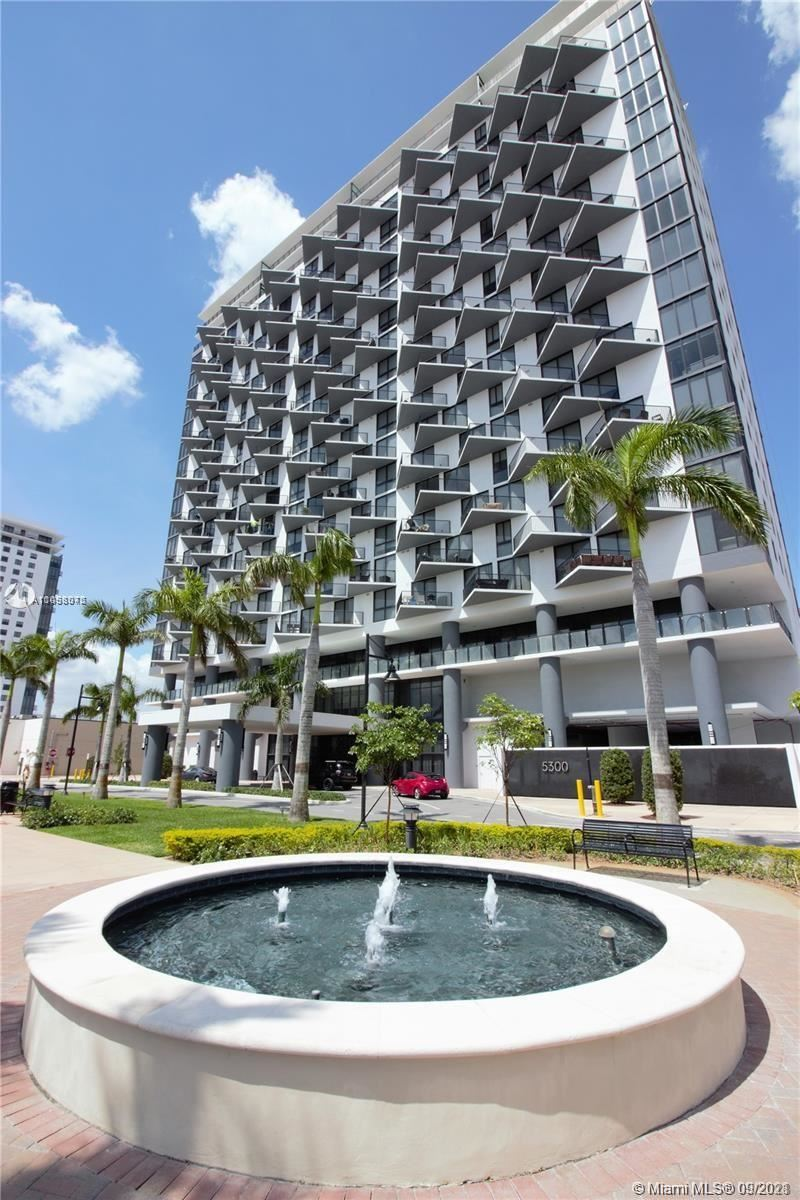 5300 NW 85th Ave #1405, Doral, FL 33166 - #: A11098075