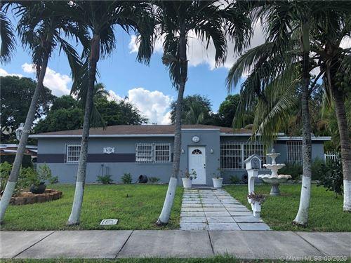 Photo of 510 NE 134th St, North Miami, FL 33161 (MLS # A10748076)