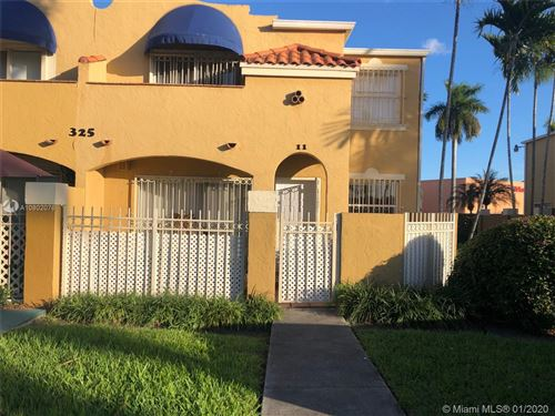 Photo of Listing MLS a10802076 in 325 NW 84th Ct #811 Miami FL 33126