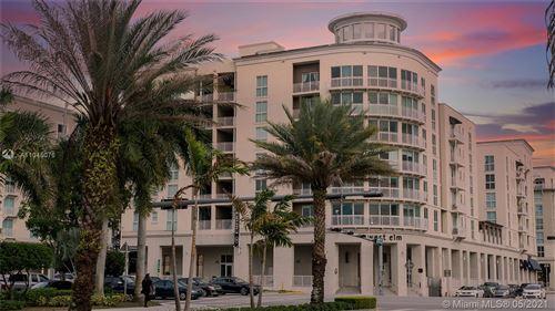 Photo of 7270 SW 88TH ST #B308, Miami, FL 33156 (MLS # A11045076)