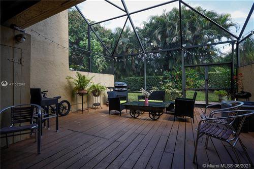 Photo of 760 E Coco Plum Cir #5, Plantation, FL 33324 (MLS # A11052076)