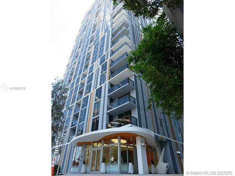 31 SE 6th St #1108, Miami, FL 33131 - #: A10833076