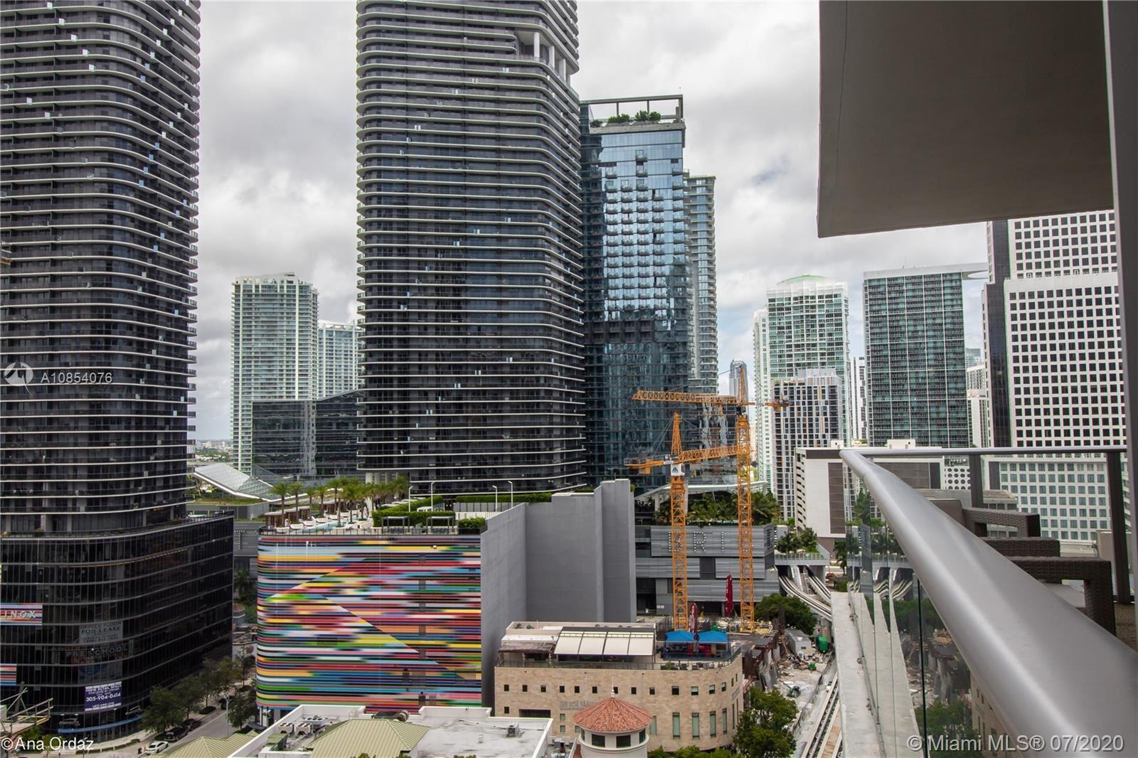 1010 Brickell Ave #1810, Miami, FL 33131 - #: A10854076