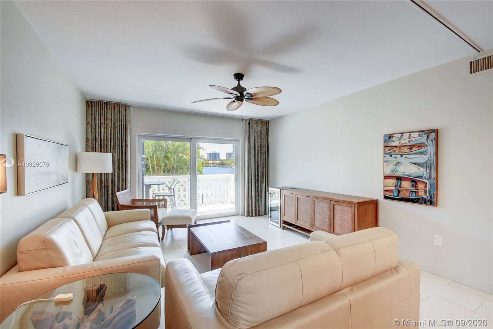 Photo of 3209 S Ocean Dr #2I, Hallandale Beach, FL 33009 (MLS # A10929076)
