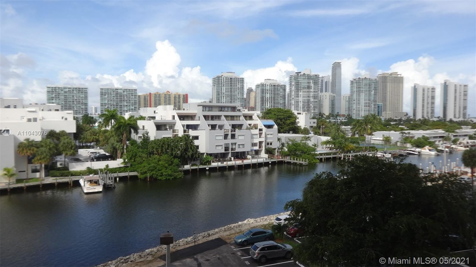 400 Kings Point Dr #517, Sunny Isles, FL 33160 - #: A11043076