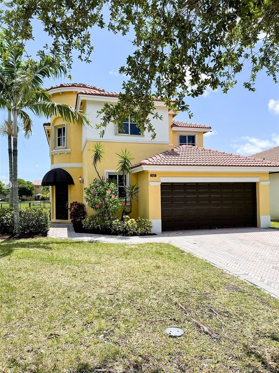 167 SE 22nd Ave, Homestead, FL 33033 - #: A11048076