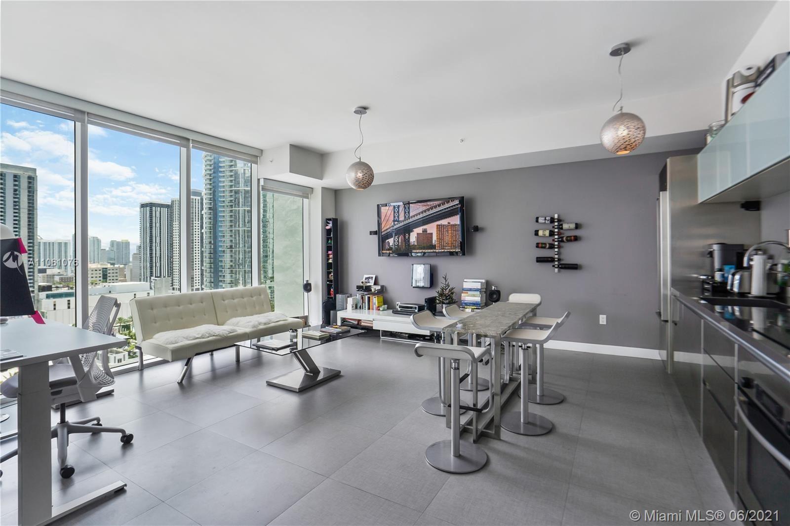 1040 Biscayne Blvd #2208, Miami, FL 33132 - #: A11061076