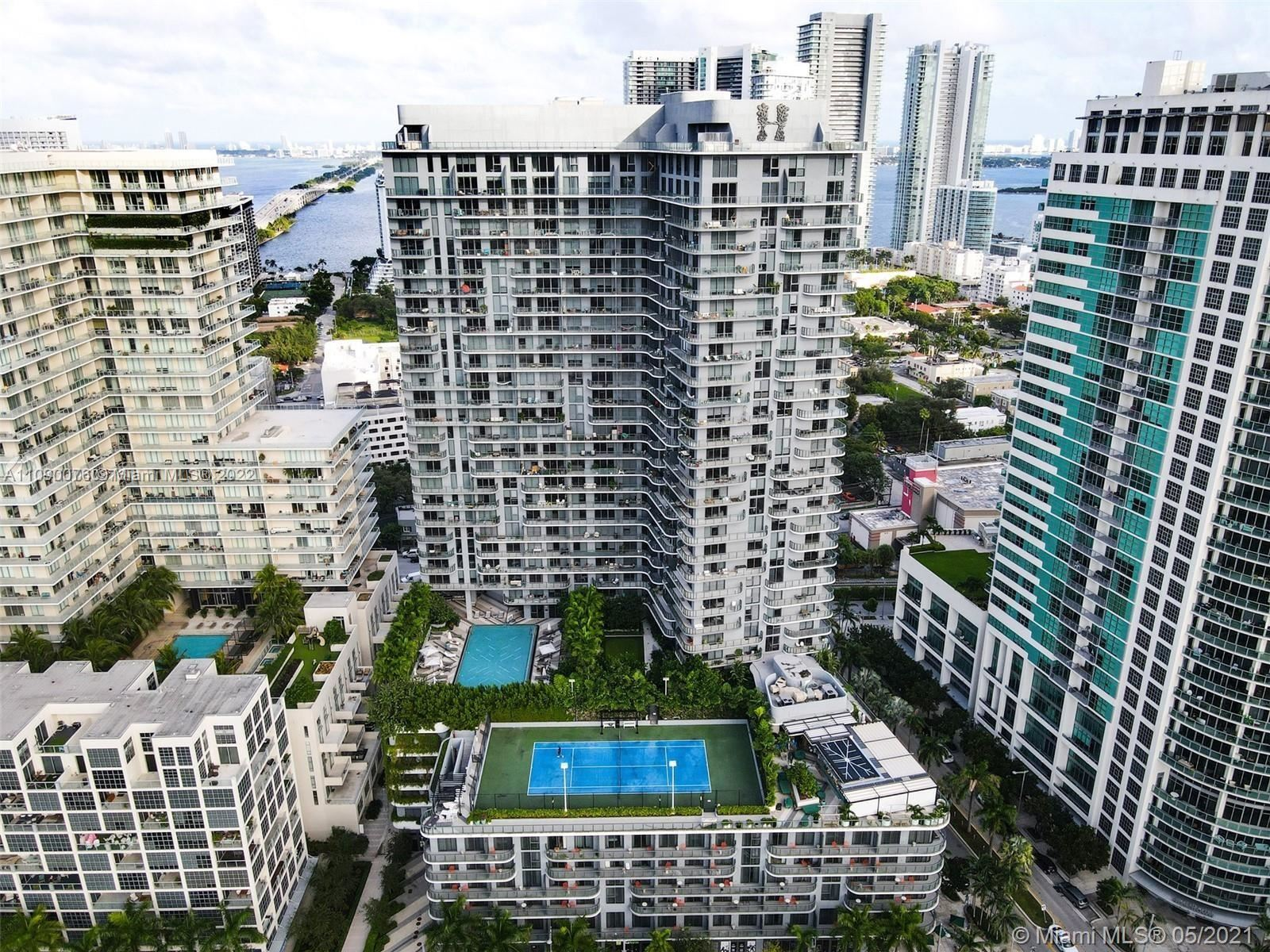 121 NE 34th Street #1111, Miami, FL 33137 - #: A11090076