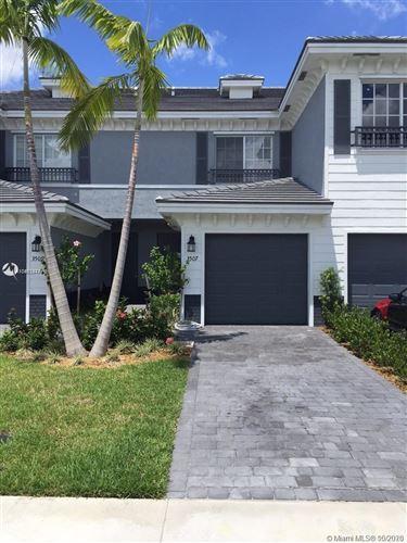 Photo of 3483 NW 13th St, Lauderhill, FL 33331 (MLS # A10861077)