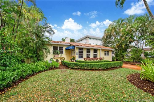 Photo of Coral Gables, FL 33134 (MLS # A11004077)