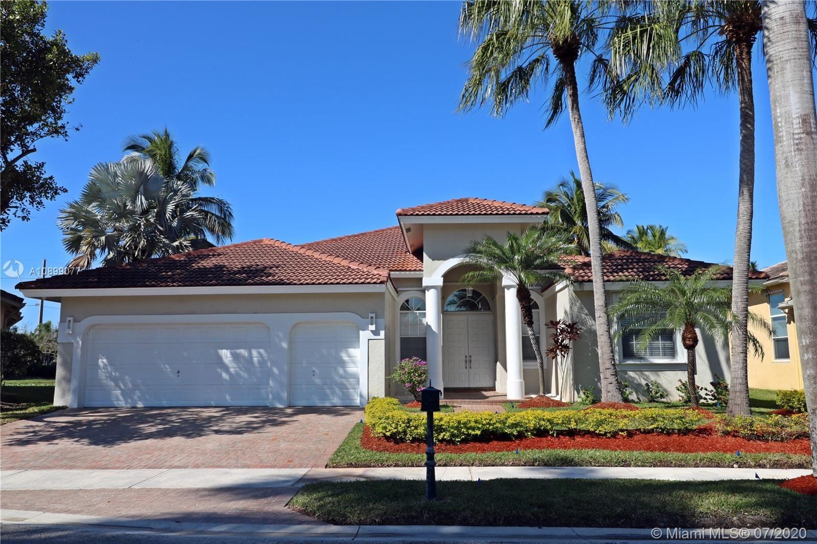 2557 Jardin Terrace, Weston, FL 33327 - #: A10899077