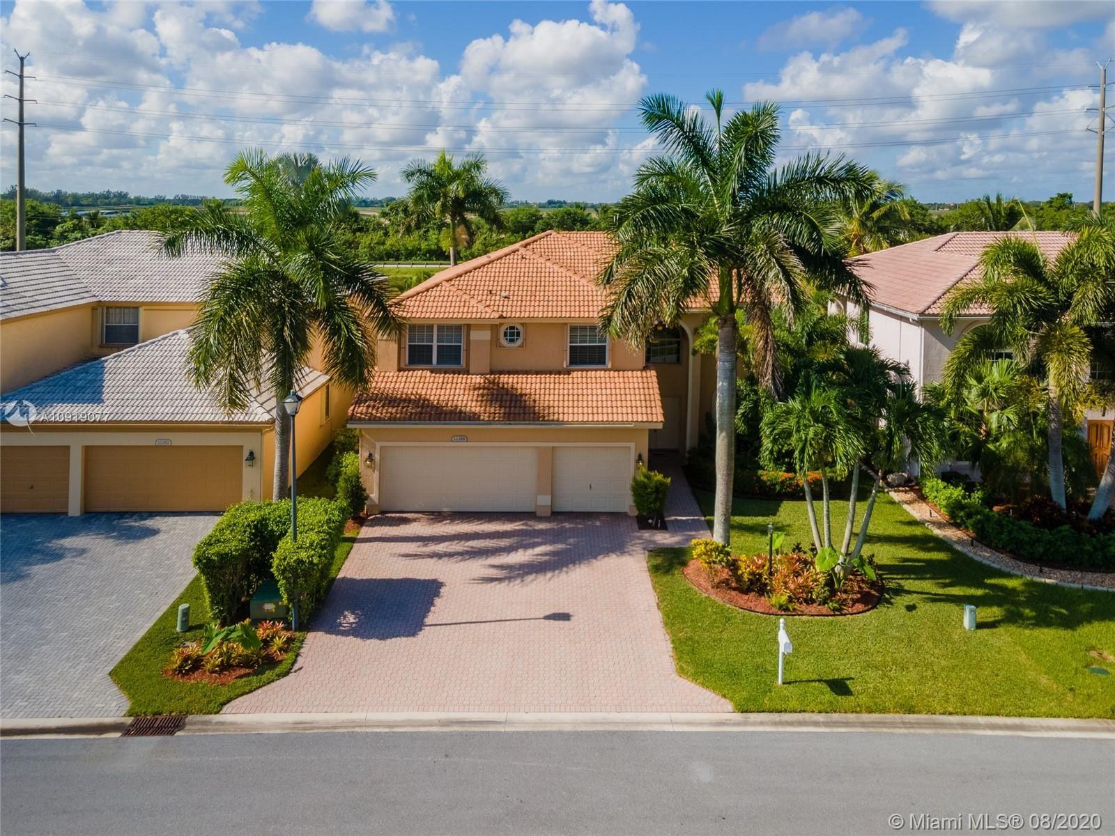 12358 Saint Simon dr, Boca Raton, FL 33428 - #: A10919077