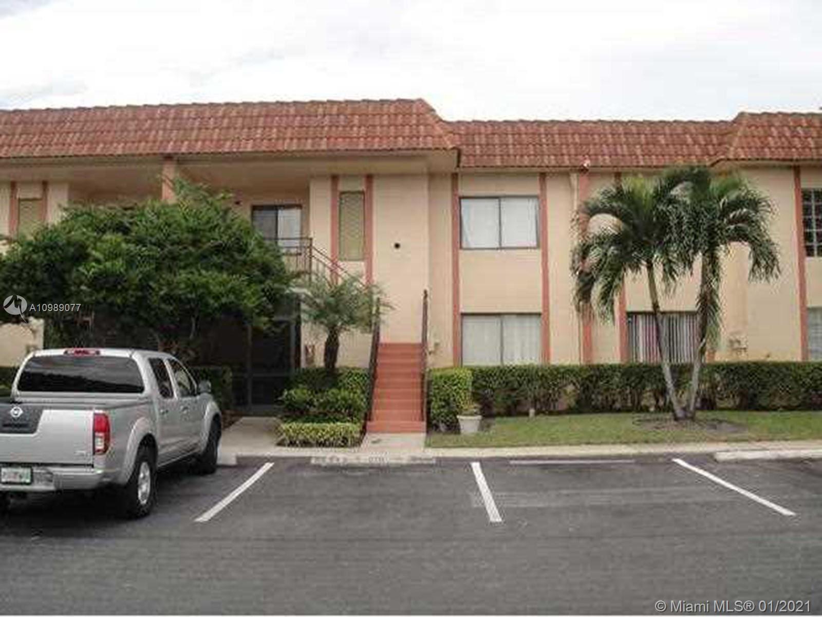 369 Lakeview Dr #105, Weston, FL 33326 - #: A10989077