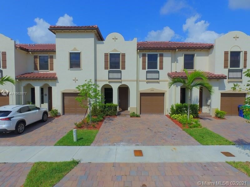 17310 SW 153rd Ave #17310, Miami, FL 33187 - #: A11002077