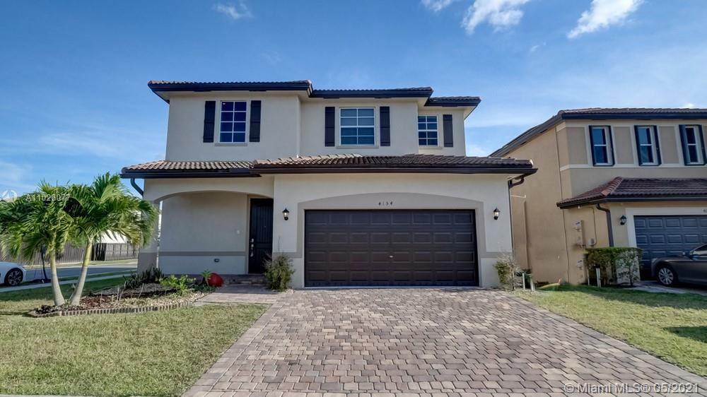 4154 NE 21st Street, Homestead, FL 33033 - #: A11026077