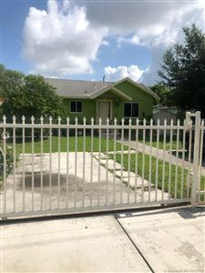 Photo of 2985 NW 95th St, Miami, FL 33147 (MLS # A10685078)