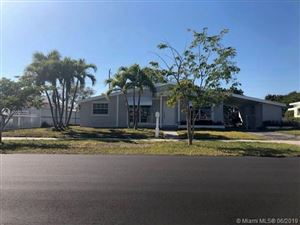 Photo of 9301 Martinique Drive, Cutler Bay, FL 33189 (MLS # A10687078)