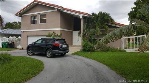 Photo of Miami, FL 33175 (MLS # A10782078)
