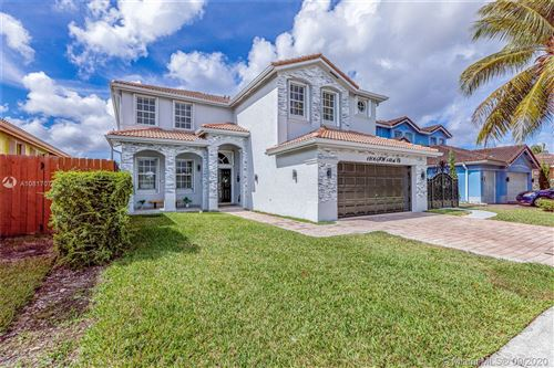 Photo of Listing MLS a10817078 in 1206 SW 146th Ct Miami FL 33184