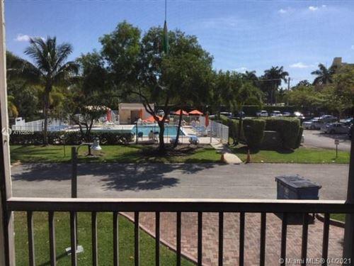 Photo of 491 Racquet Club Rd #208, Weston, FL 33326 (MLS # A11026078)