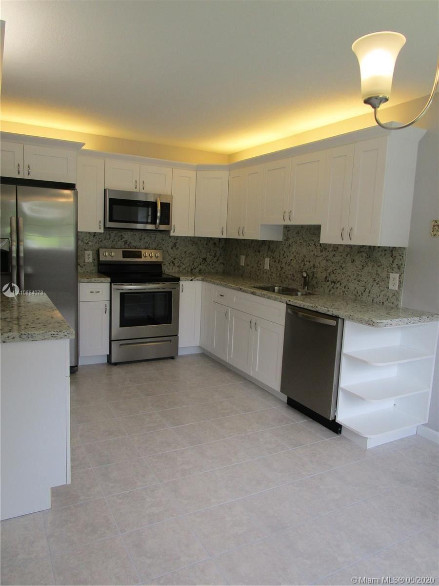 700 SW 128th Ave #115C, Pembroke Pines, FL 33027 - #: A10864078