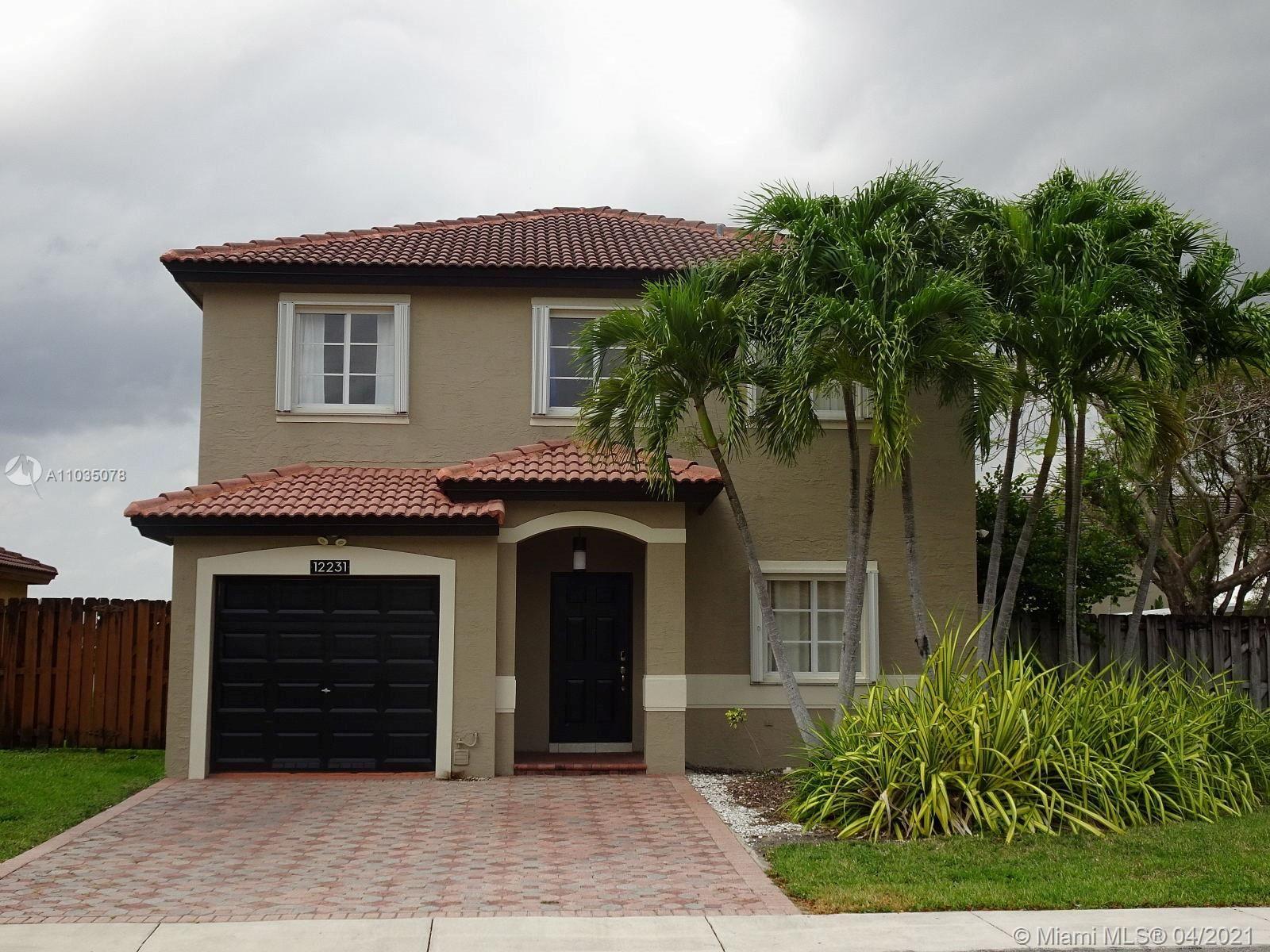 12231 SW 140th St, Miami, FL 33186 - #: A11035078