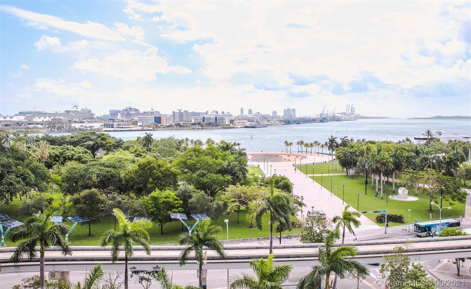 50 BISCAYNE BLVD #912, Miami, FL 33132 - #: A11057078