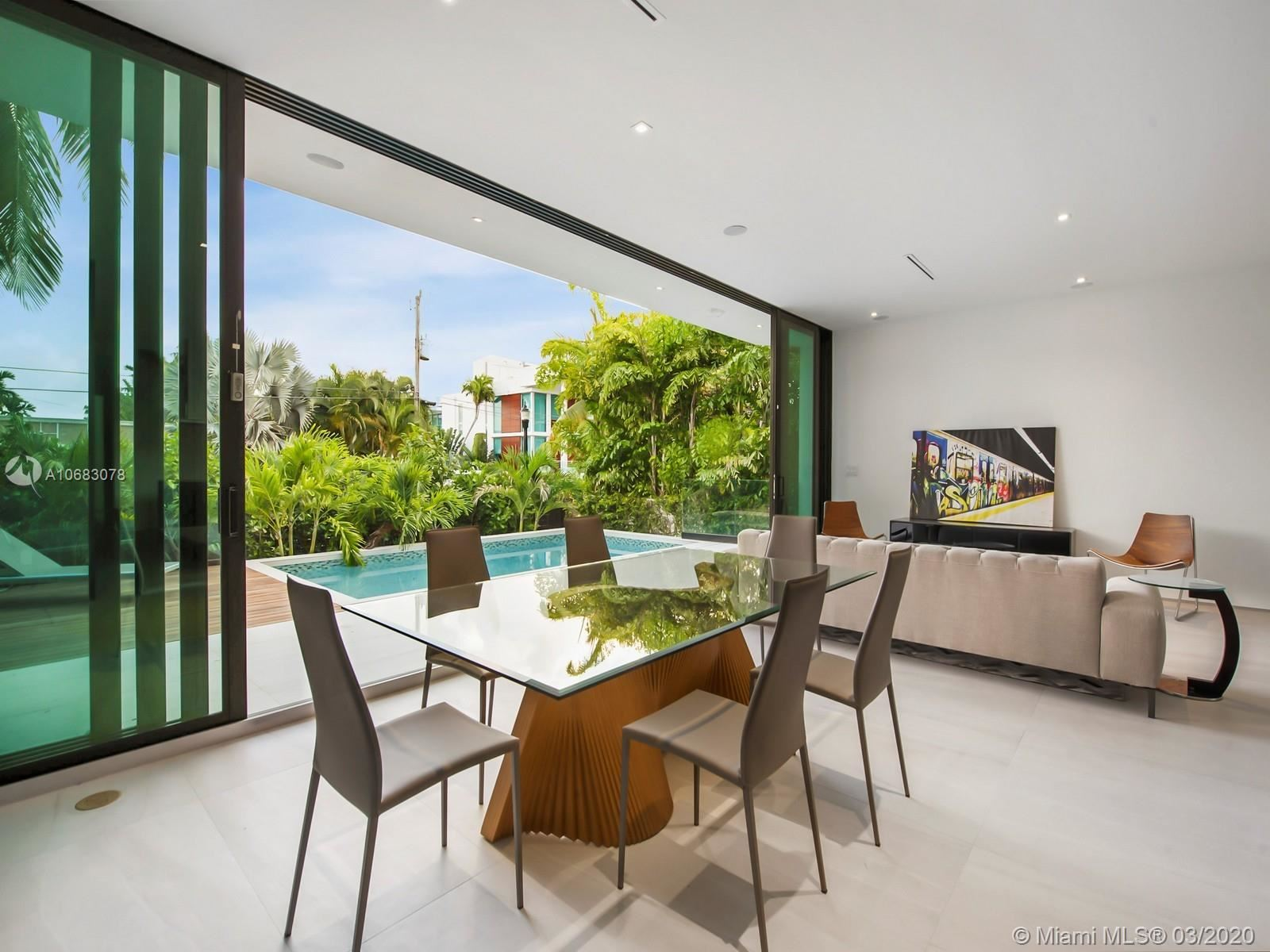 Photo 11 of Listing MLS a10683078 in 272 Palm Ave Miami Beach FL 33139