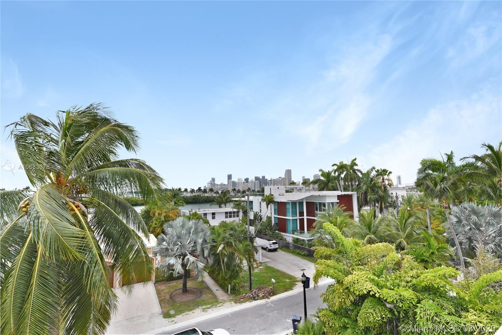Photo 22 of Listing MLS a10683078 in 272 Palm Ave Miami Beach FL 33139