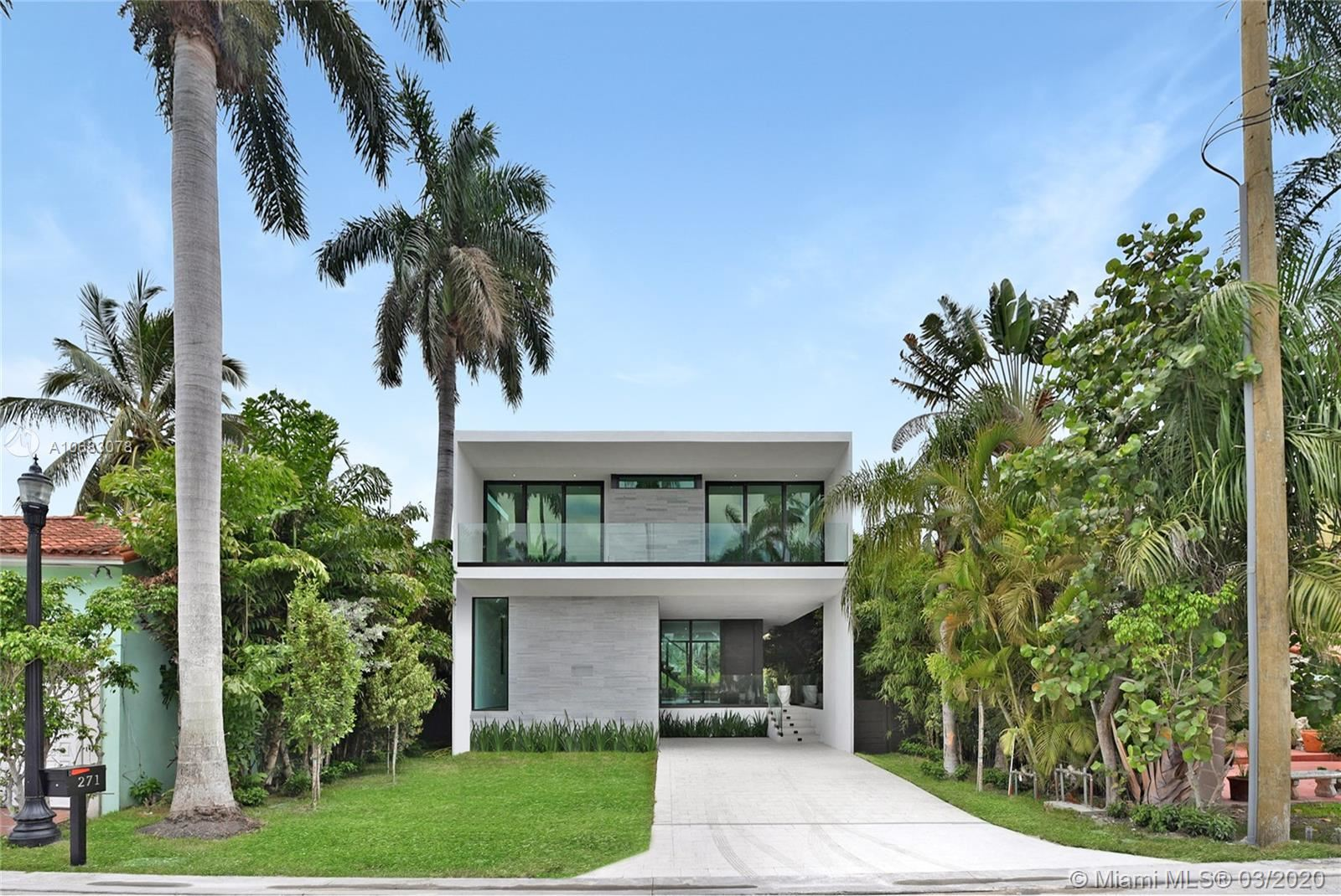 Photo 23 of Listing MLS a10683078 in 272 Palm Ave Miami Beach FL 33139