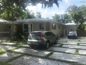 Photo of 1012 NE 117th St, Biscayne Park, FL 33161 (MLS # A10510079)