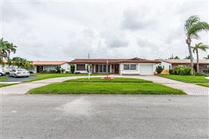 Photo of 4910 Harrison St, Hollywood, FL 33021 (MLS # A10700079)