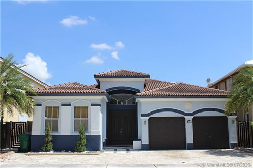Photo of Listing MLS a10884079 in 8947 NW 182nd Ter Hialeah FL 33018