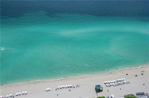 Photo of 15901 Collins Ave #3006, Sunny Isles Beach, FL 33160 (MLS # A10927079)
