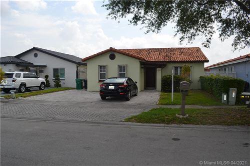 Photo of 1711 SW 138th Ct, Miami, FL 33175 (MLS # A11030079)