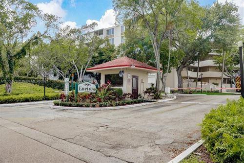 Photo of 7041 Environ Blvd #329, Lauderhill, FL 33319 (MLS # A11055079)