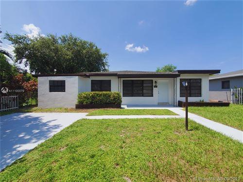 Photo of 1321 NE 160th St, North Miami Beach, FL 33162 (MLS # A11100079)