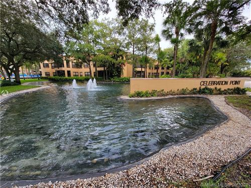 Photo of 15501 N Miami Lakeway N #20510, Miami Lakes, FL 33014 (MLS # A11101079)