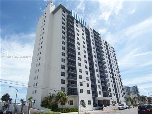 Photo of 401 69th St #1509, Miami Beach, FL 33141 (MLS # A11102079)