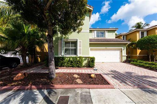 Photo of 15541 SW 112th Drive, Miami, FL 33196 (MLS # A11107079)