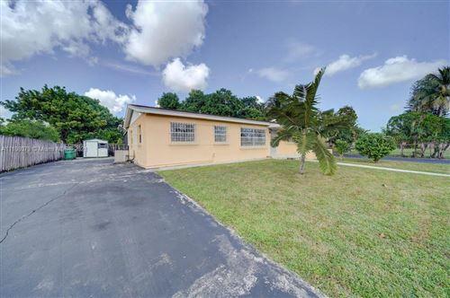Photo of 2443 NW 177th Terrace, Miami Gardens, FL 33056 (MLS # A11108079)