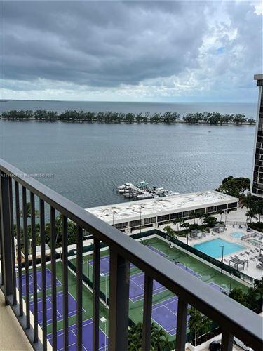 Photo of 1901 Brickell Ave #B2005, Miami, FL 33129 (MLS # A11114079)