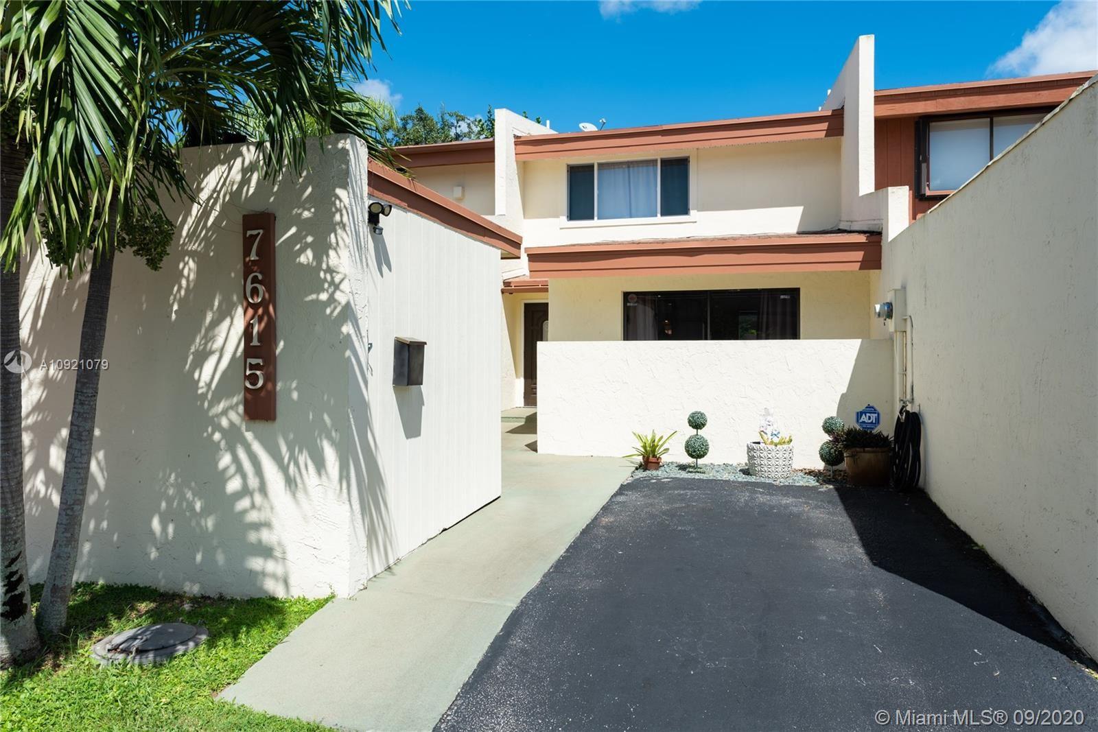 7615 SW 106 Ave, Miami, FL 33173 - #: A10921079