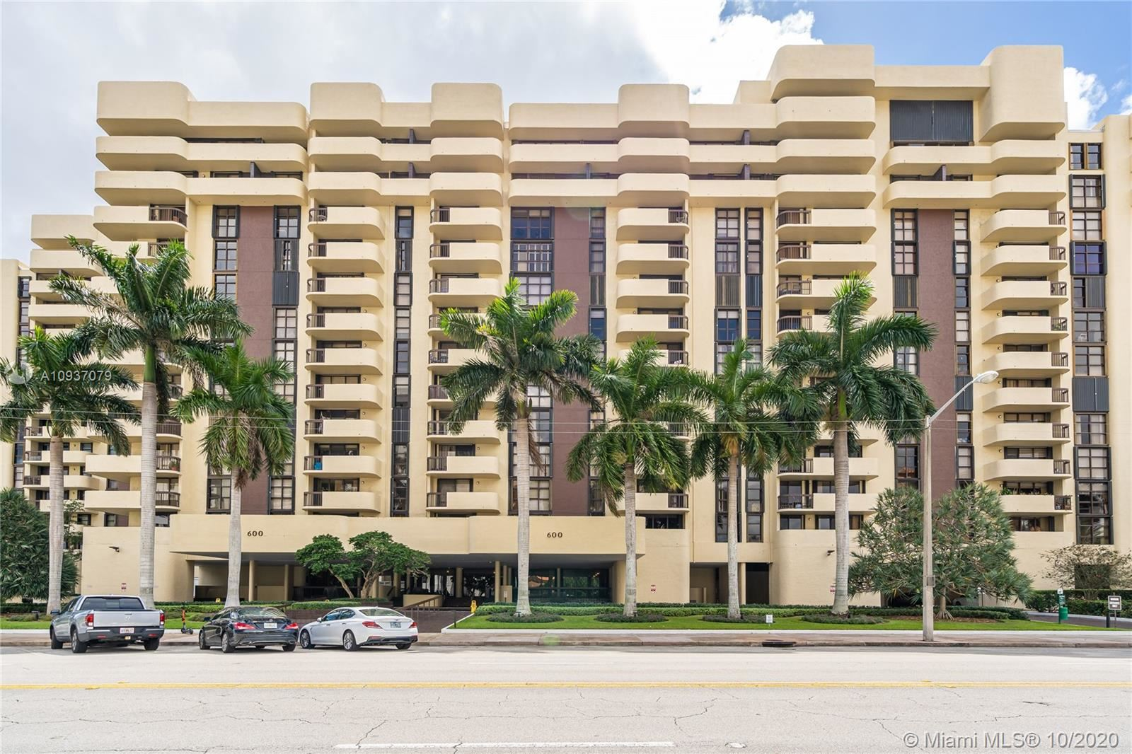 600 Biltmore Way #1016, Coral Gables, FL 33134 - #: A10937079